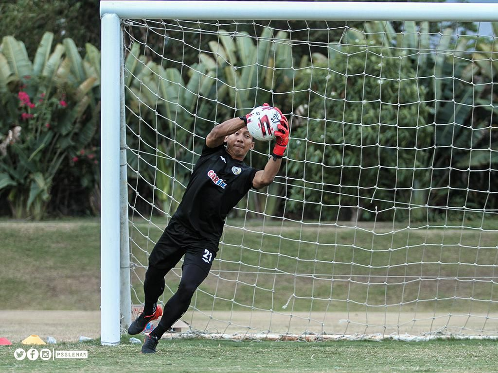 Piala Menpora 2021: PSS Main di Maguwo, Ini Warning untuk Suporter