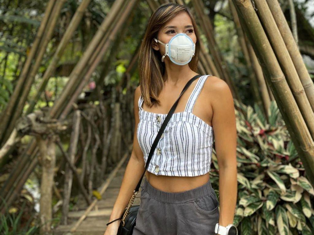 Berikut 4 Cara Aman Berolahraga Selama Masa Pandemi Menurut WHO