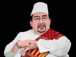 Innalillahi Habib Ali bin Abdurrahman Assegaf Wafat