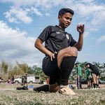 Winger PSS Sleman: Shopee Liga 1 2020 Setop Saja, Lanjut Musim Baru