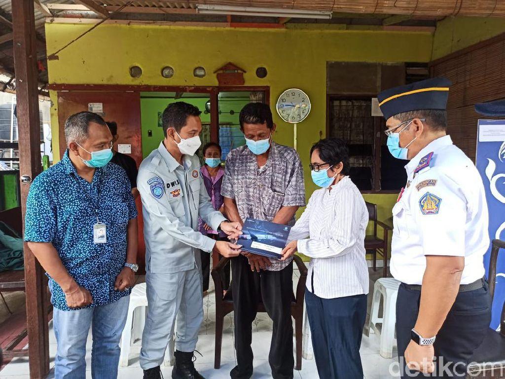 Keluarga Akan Jemput Jenazah Pramugari Sriwijaya Air di Bandara Ngurah Rai