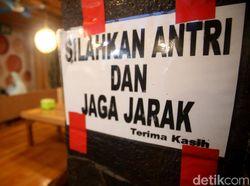 Aturan PPKM Jateng-PTKM Yogya yang Diubah di Tengah Jalan