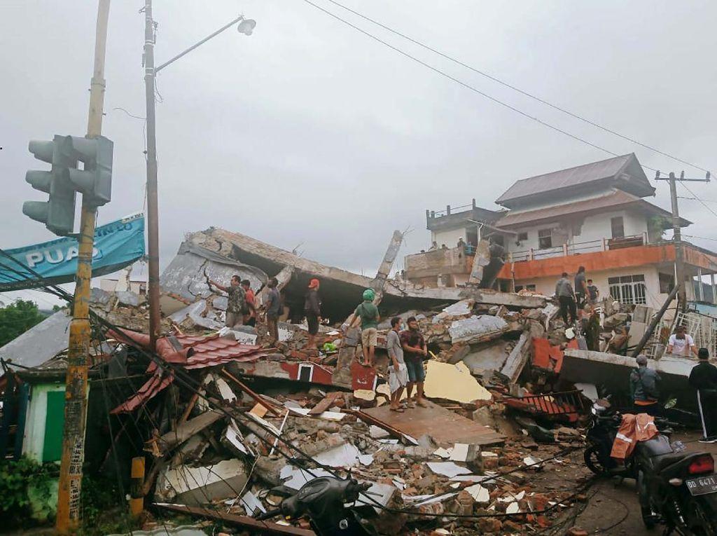 Gempa di Majene Tak Ganggu Operasional Penerbangan