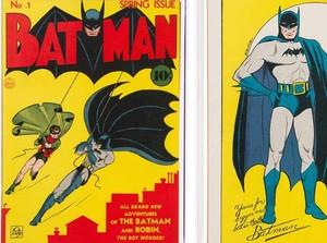 Rekor! Komik Batman Pertama dari Tahun 1940 Laku Terjual Rp 30,8 M