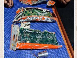 Kronologi Penemuan Komponen CVR Sriwijaya Air, Memori Masih Dicari