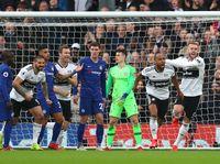 Lampard: Fulham Bisa Sulitkan Chelsea