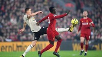 Liverpool Diingatkan MU Bisa Bikin Susah di Old Trafford
