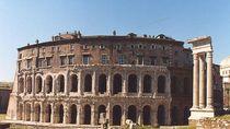 Makam Kaisar Pertama Roma Akhirnya Dibuka Setelah 15 Tahun Restorasi