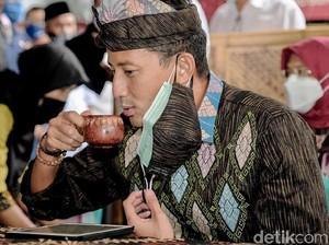 Sandi Singgung Big Data di Lombok, Bisa Bawa Turis Lebih Banyak