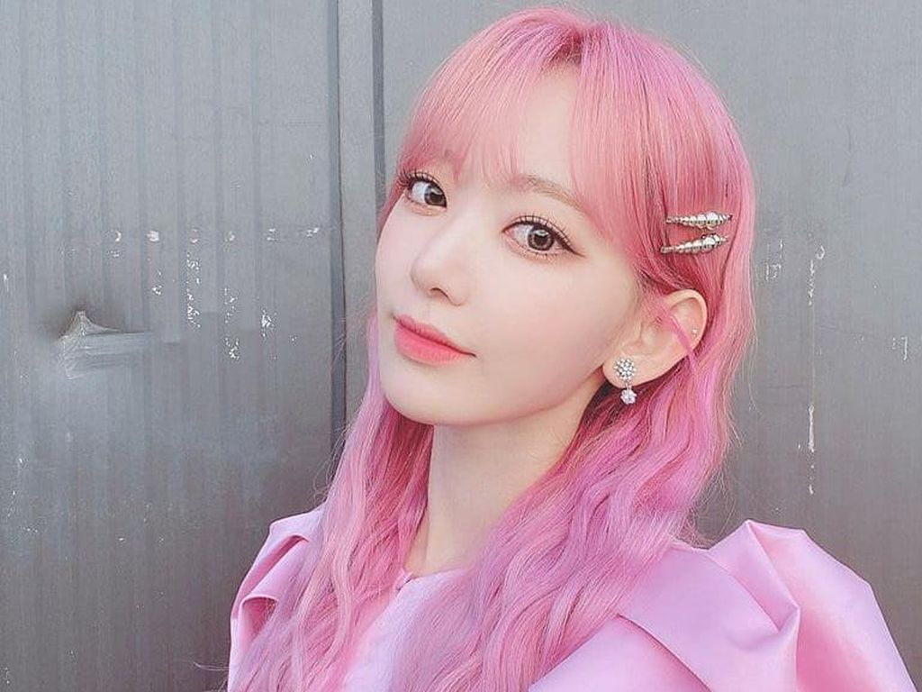 Fakta-fakta Miyawaki Sakura yang Dirindukan Balik ke AKB48