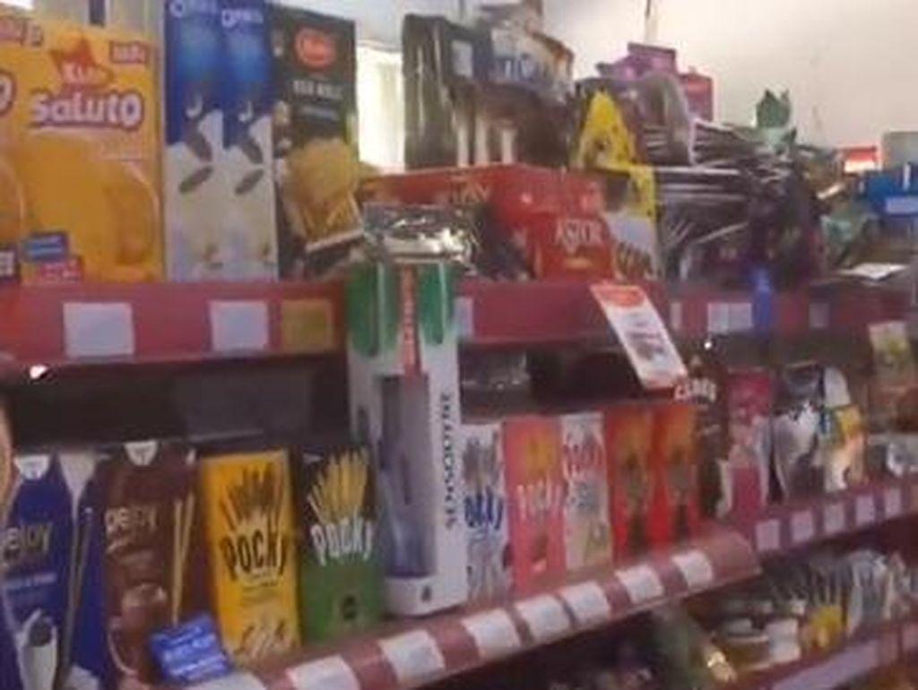 2 Wanita yang Gentayangan Bobol Minimarket Dibekuk Polda Metro