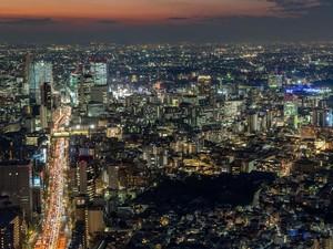 Polusi Cahaya Picu Dampak Negatif pada Lingkungan dan Kesehatan