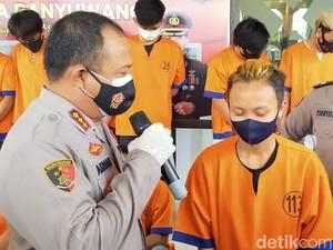 Prostitusi Online Khusus Janda Terungkap di Banyuwangi