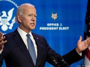 Para Ibu di Timur Tengah Tak Sabar Menanti Pelantikan Joe Biden