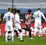 Real Madrid Lagi Menurun Nih