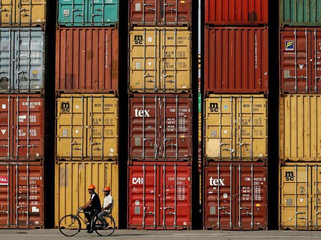 Usai Berunding Berbulan-bulan, Sri Lanka Dapat Pinjaman Rp 21 T dari China