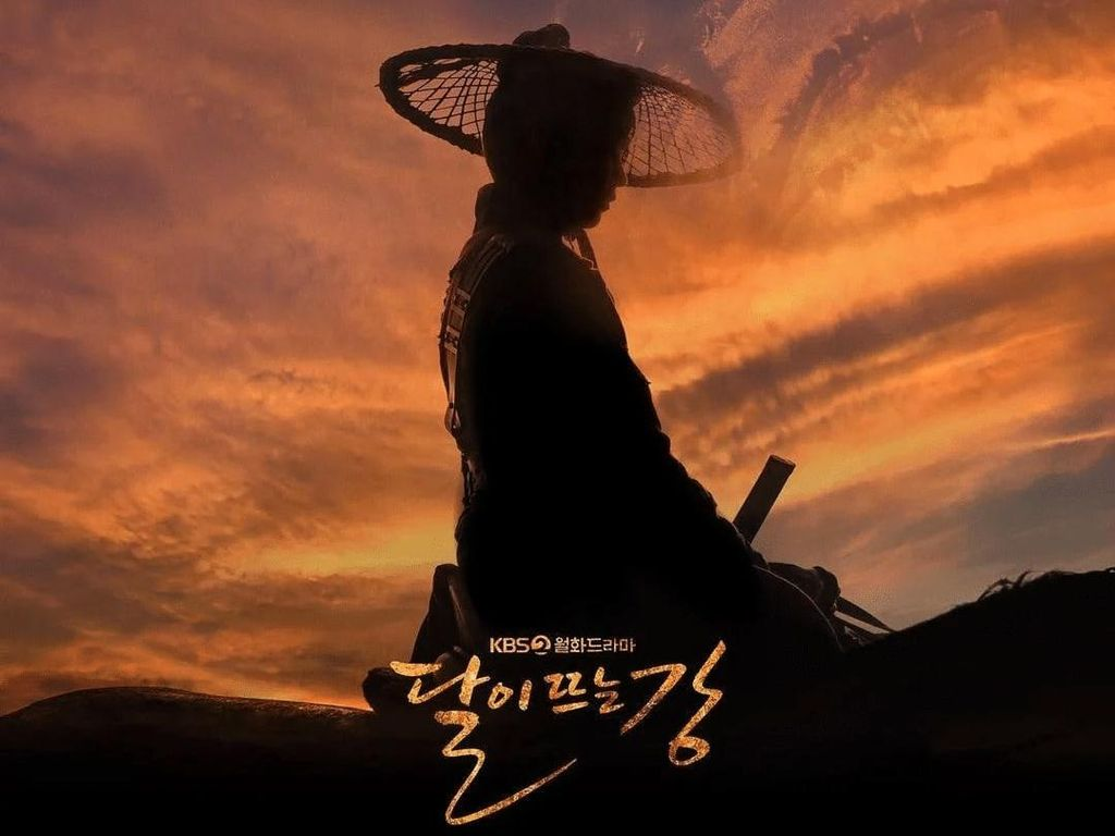 Drama Korea River Where the Moon Rise Siap Tayang, 5 Hal Ini Jadi Perhatian