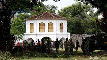 Benteng Vastenburg Solo Akhirnya Jadi RS Darurat COVID-19