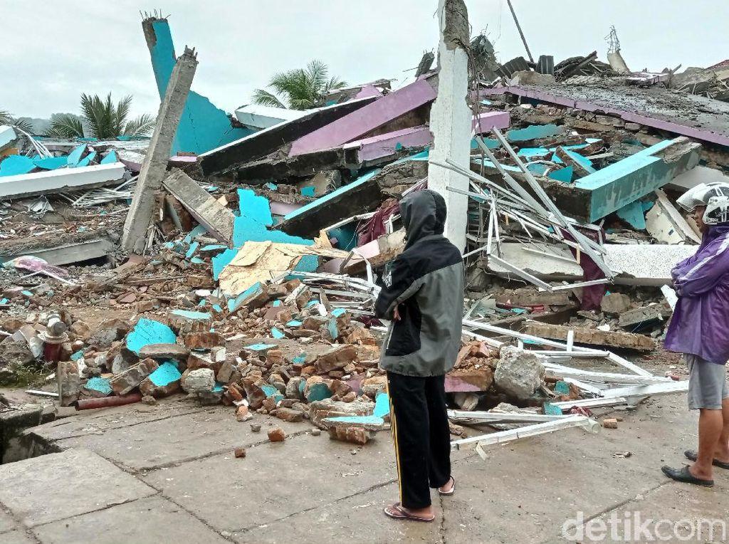 Dampak Gempa, XL Gratiskan Layanan Telekomunikasi di Majene