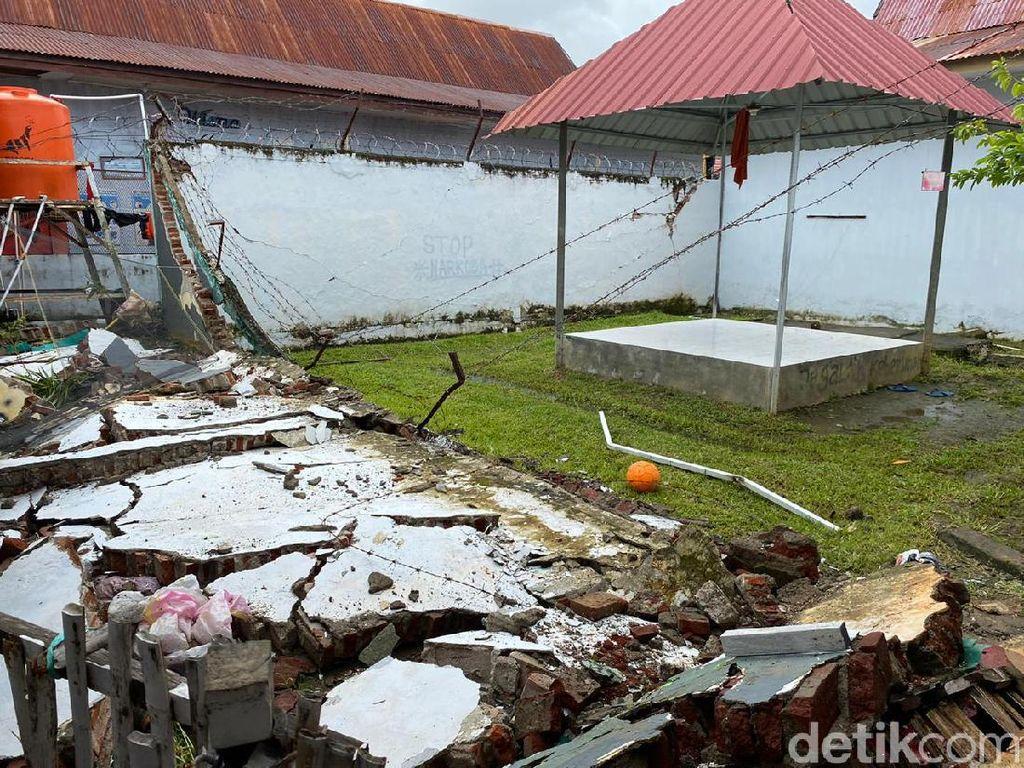 6 Fakta Terkait Gempa Bumi di Sulbar yang Tewaskan 46 Warga