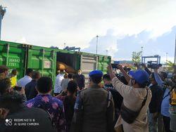 Sultra Ekspor Perdana Mete ke Vietnam