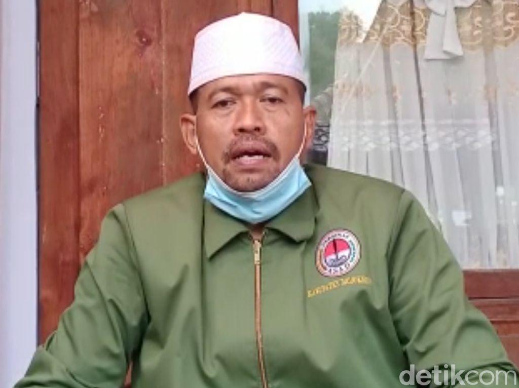 Tokoh Agama Mojokerto Doakan Komjen Listyo Sigit Prabowo Amanah Pimpin Polri