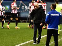 Gagal ke Final Piala Super Spanyol, Musim Madrid Belum Habis