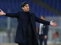 Siap Tinggalkan Roma, Fonseca: Mourinho Pelatih Hebat