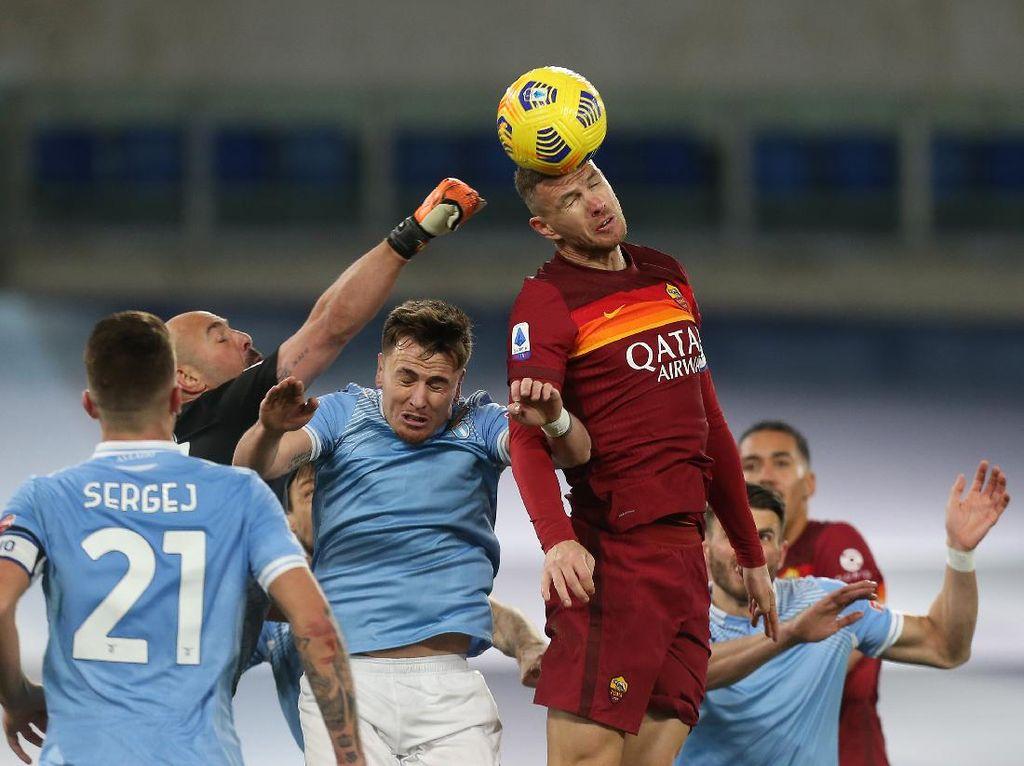 AS Roma Mengecewakan