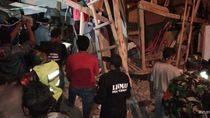 Ponpes di Cianjur Roboh, Diduga Ada Santri Terjebak Reruntuhan