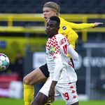 Borussia Dortmund Vs Mainz Tuntas Tanpa Pemenang