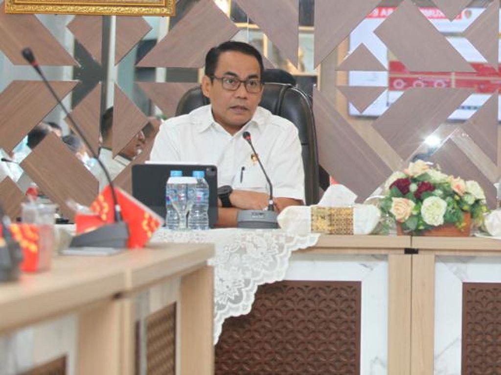 Bareskrim Polri Mulai Selidiki Dugaan Unlawful Killing 4 Laskar FPI