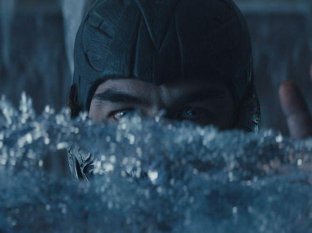 Bocoran Penampilan Joe Taslim di Film Mortal Kombat 2021