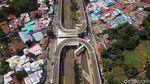 Flyover Tapal Kuda Sedang Cantik-cantiknya Kok Belum Diresmikan?