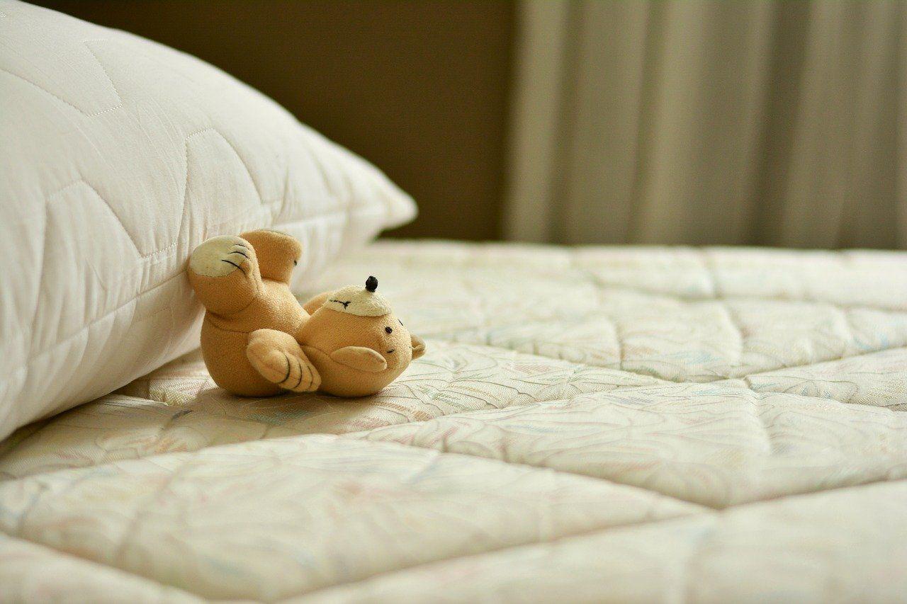 kasur ranjang