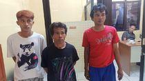 Meresahkan, Komplotan Pencuri Hewan Ternak di Cianjur Ditangkap Polisi