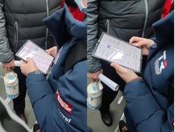 Ponsel Layar Lipat Xiaomi Lolos Sertifikasi