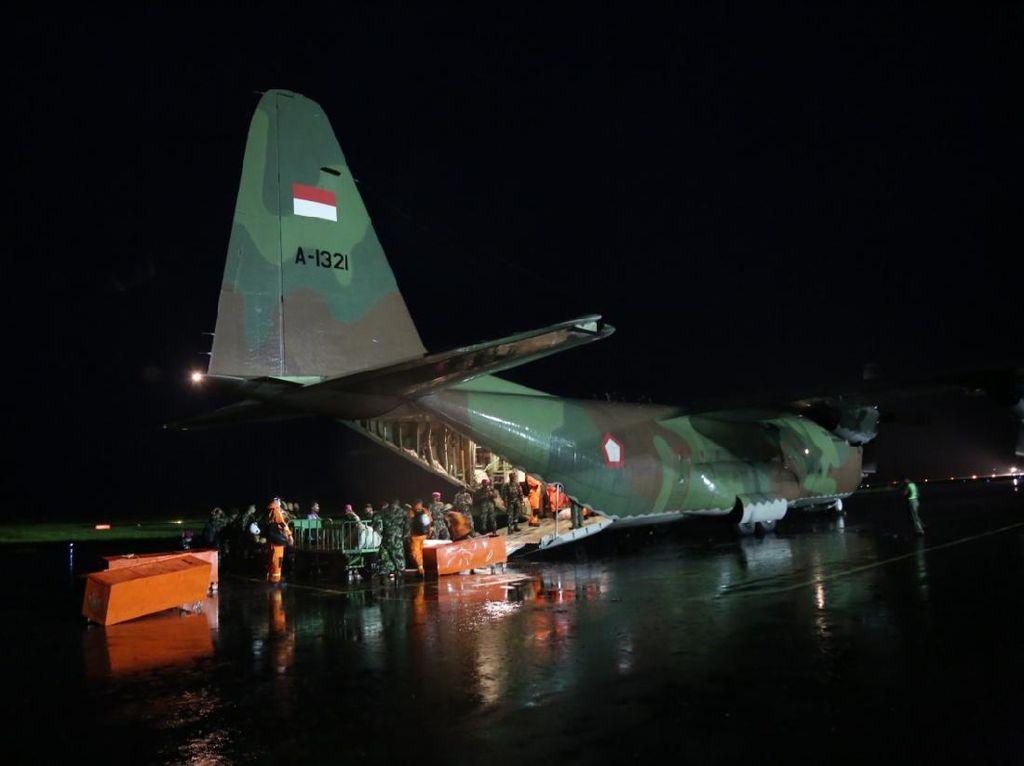 Peduli Gempa Bumi Sulawesi Barat, Tim CT ARSA Foundation Bergerak ke Lokasi Bencana