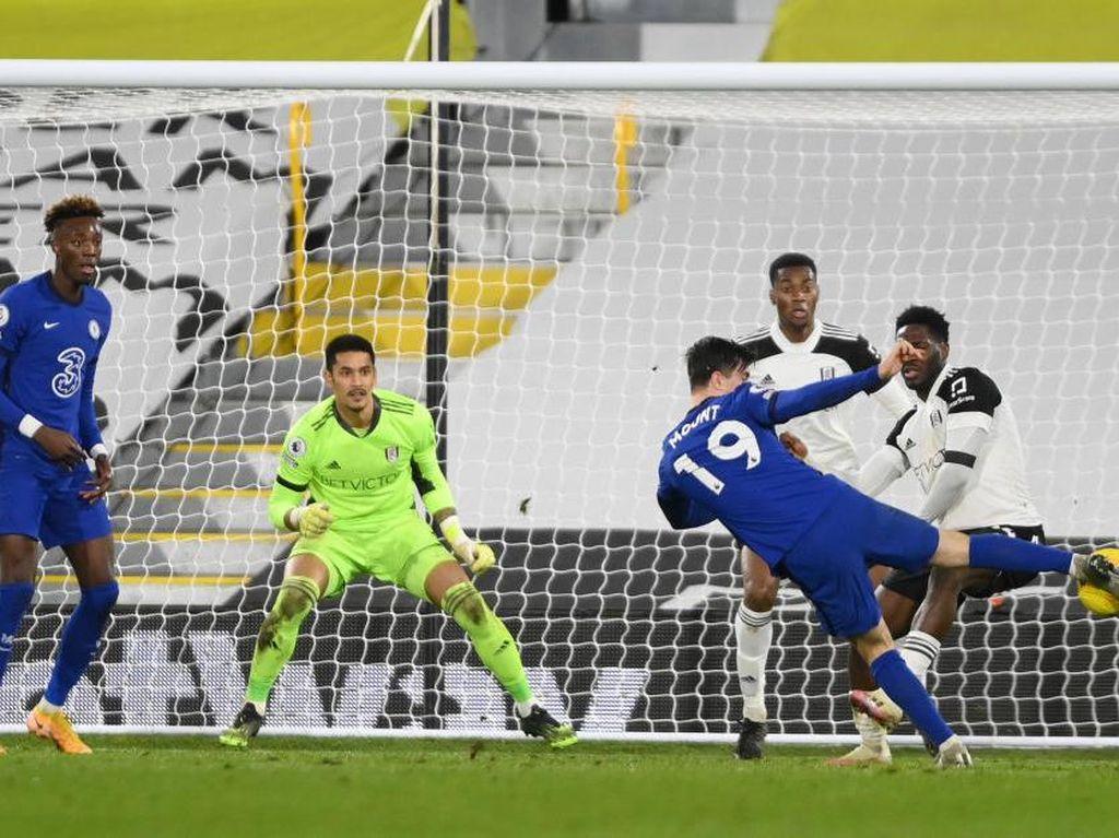 Hasil Liga Inggris Malam Tadi: Chelsea dan Leicester Menang