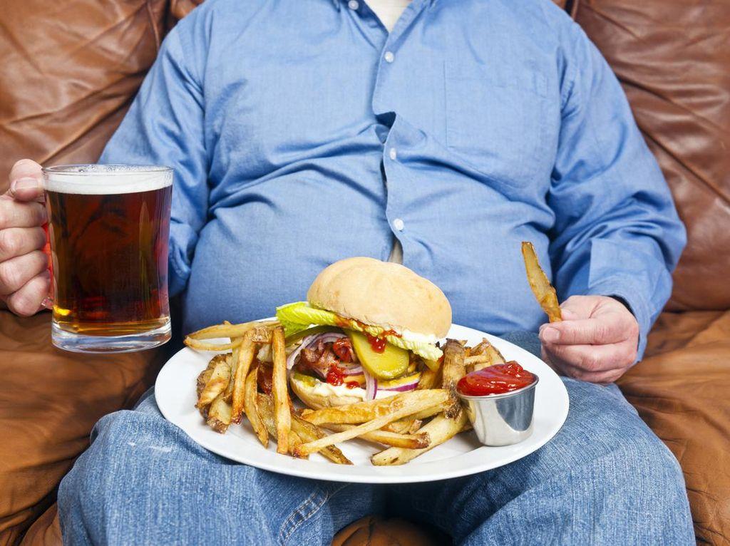 5 Asupan Sehat yang Cocok Dikonsumsi Usai Makan Makanan Tinggi Kolesterol