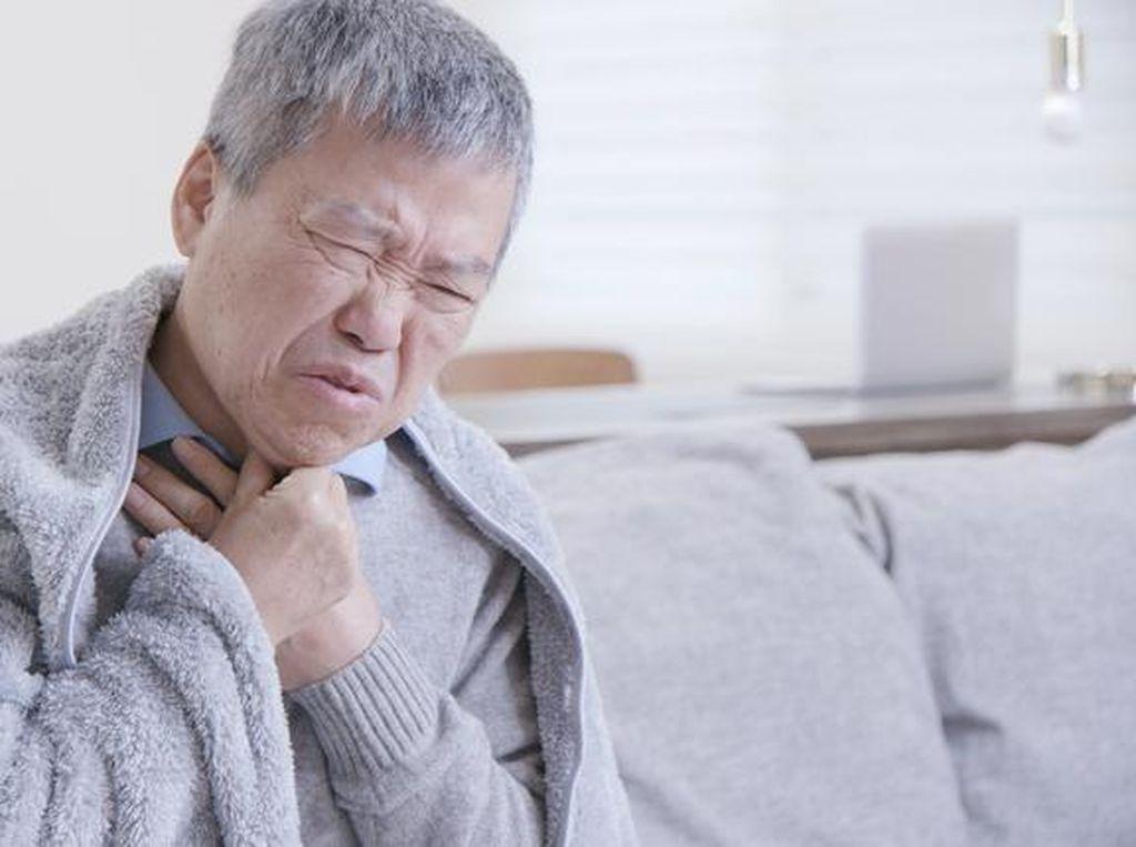 Waspadai 5 Gejala COVID-19 Terkait Makanan Menurut Keluhan Pasien