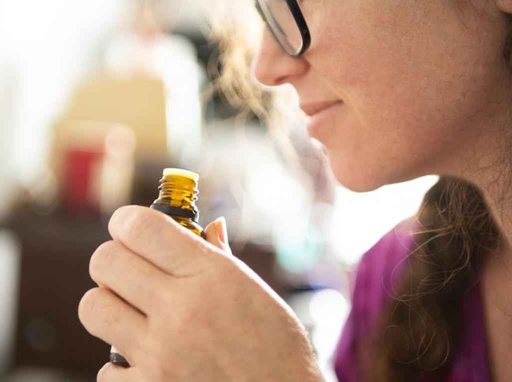 4 Cara Mengobati Anosmia, Gejala Hilang Penciuman pada Pasien COVID-19