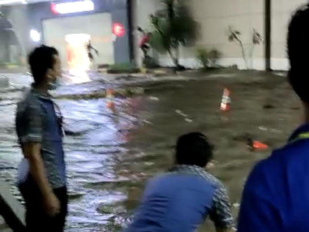 6 Orang Tewas, Sebagian Pengungsi Longsor-Banjir Manado Sudah Pulang