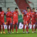 Tiga Rival Tersandung, Saatnya Bayern Munich Lari!