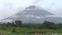Status Gunung Semeru Waspada, Ini Imbauan untuk Warga soal Awan Panas