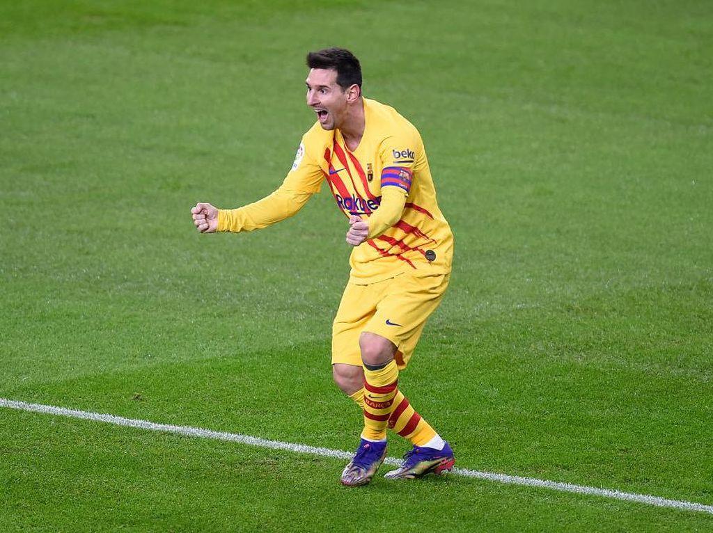 Pochettino: Akan Menakjubkan jika Bisa Latih Messi di PSG