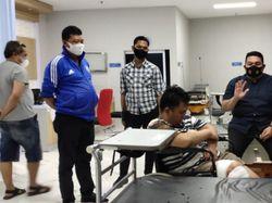 Pembunuh PSK di Hotel Palembang Ditangkap!