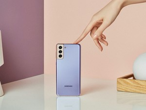 Resep Samsung Buat Galaxy S21 5G Terlihat Mewah & Stylish