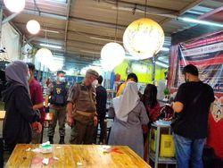 Satpol PP Tangsel Ancam Tutup Kafe yang Langgar Aturan PPKM