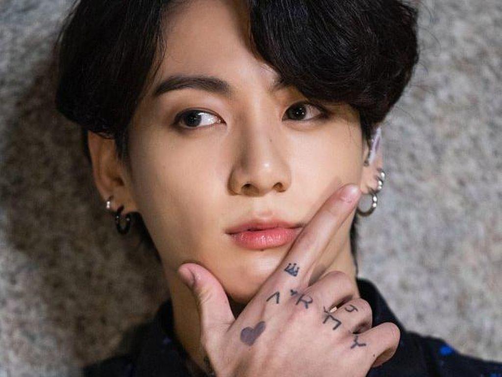 5 Fakta Jungkook BTS Jadi Produser OST Film Jepang, Tayang April 2021